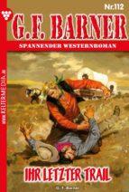 G.F. Barner 112 – Western (ebook)