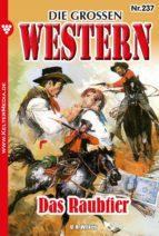 Die großen Western 237 (ebook)