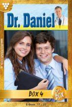 Dr. Daniel Jubiläumsbox 4 - Arztroman (ebook)