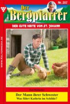 Der Bergpfarrer 207 – Heimatroman (ebook)