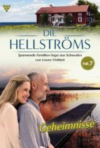 DIE HELLSTRÖMS 7 ? FAMILIENROMAN