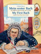 My First Bach (ebook)