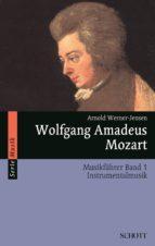 Wolfgang Amadeus Mozart (ebook)