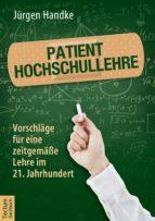 Patient Hochschullehre (ebook)