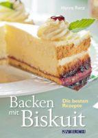Backen mit Biskuit (ebook)