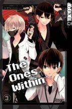 THE ONES WITHIN - BAND 3