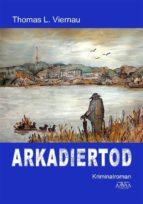 Arkadiertod (ebook)