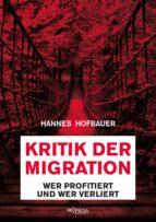 Kritik der Migration (ebook)