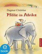 Millie in Afrika (ebook)
