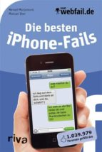Die besten iPhone-Fails (ebook)