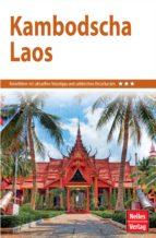 Nelles Guide Reiseführer Kambodscha - Laos (ebook)