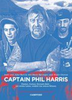Captain Phil Harris (ebook)