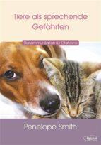 Tiere als sprechende Gefährten (ebook)