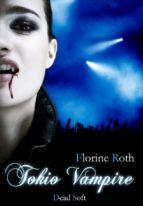 Tokio Vampire (ebook)