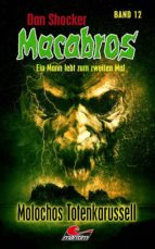 DAN SHOCKER'S MACABROS 12