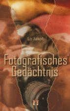 Fotografisches Gedächtnis (ebook)