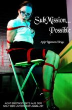 SubMission ... Possible (ebook)