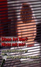 DIESE ART SEX? NICHT MIT MIR!