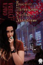 Высшее Магическое Учебное Заведение (ebook)