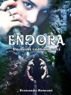 Endora - Uomini sottomessi (ebook)