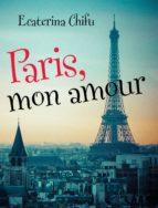 Paris, mon amour (ebook)