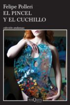 El pincel y el cuchillo (ebook)