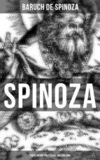 Spinoza: Theologisch-politische Abhandlung (ebook)