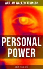 PERSONAL POWER (COMPLETE 12 VOLUME EDITION)