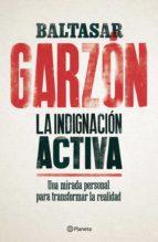 La indignación activa (ebook)
