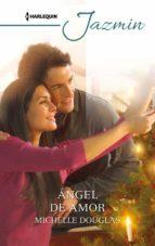 Ángel de amor (ebook)