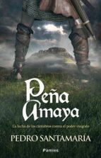 Peña Amaya (ebook)