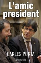 L'amic president (ebook)