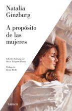 A propósito de las mujeres (ebook)