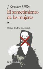 El sometimiento de las mujeres (ebook)