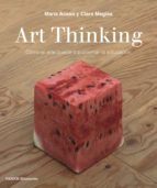 Art Thinking (eBook)