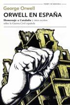 Orwell en España (ebook)