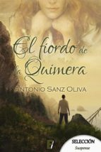 El fiordo de la Quimera (ebook)