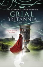 Grial (Britannia. Libro 3) (ebook)