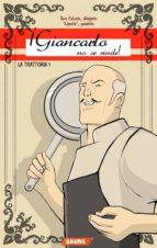 ¡Giancarlo no se rinde! (ebook)