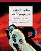 Tratado sobre los Vampiros (ebook)