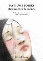 Diez noches de sueños (ebook)