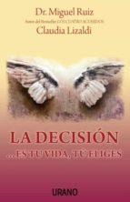 La decisión (ebook)