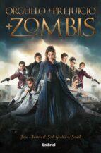 Orgullo y prejuicio y zombis (ebook)