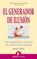 El generador de ilusión (ebook)