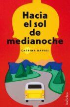 Hacia el sol de medianoche (ebook)