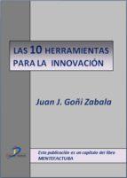 Herramientas para la innovación (ebook)