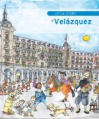 Little Story of Velázquez (ebook)