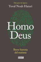 Homo Deus (ebook)