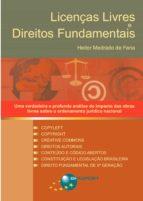 Licenças Livres e Direitos Fundamentais (ebook)