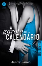 A garota do calendário: Outubro (ebook)